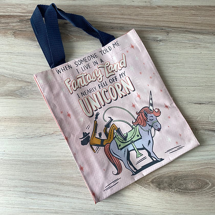 Unicorn Daily Tote