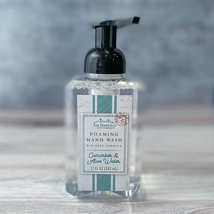 Farmhouse Foaming Hand Wash