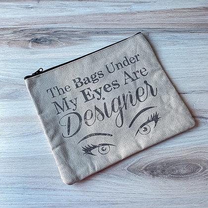 """""""Designer"""" Travel Bag"""