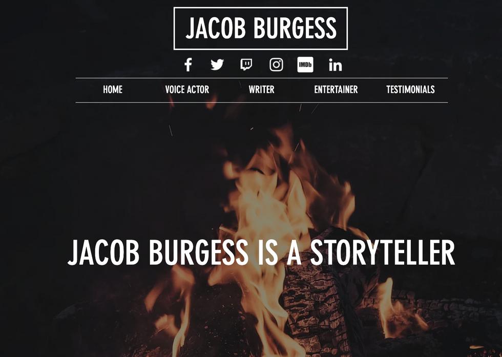 Jacob Burgess