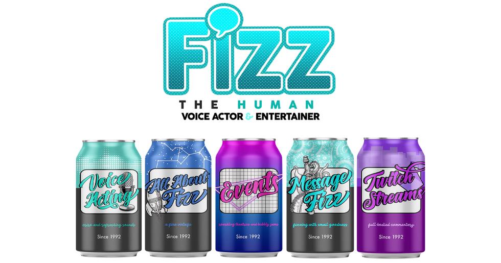 Fizz The Human