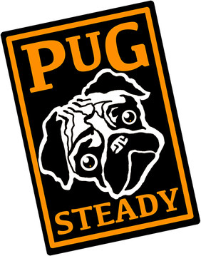 Pugsteady
