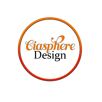 Ciasphere Design Logo weißer Kreis.png