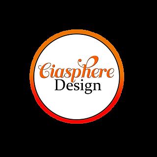 Ciasphere Design Original Logo