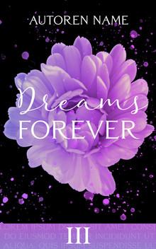 Romantic Flower Trilogie Band #trilogie4