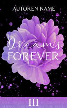 Romantic Flower Trilogie #trilogie4