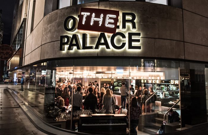 The Other Palace