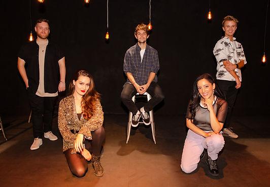 Fiver Musical Cast