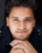 Nathan Amzi