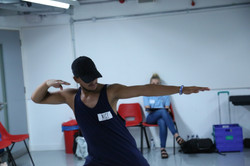 In The Heights Workshop