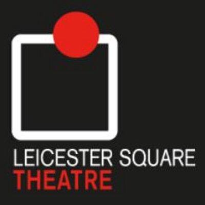 The Leicester Square Theatre