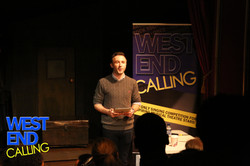 West End Calling Host