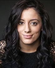 Hiba Elchikhe