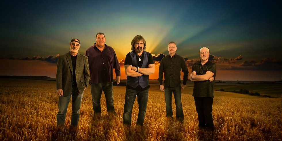 Oak Island Concert Series