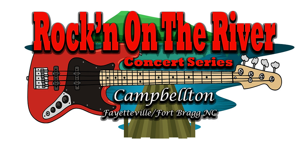 Rock'n On The River Concert