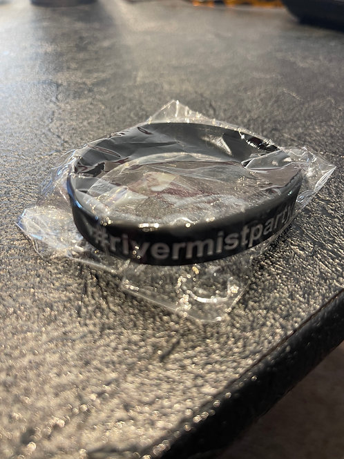 #rivermistparty armband