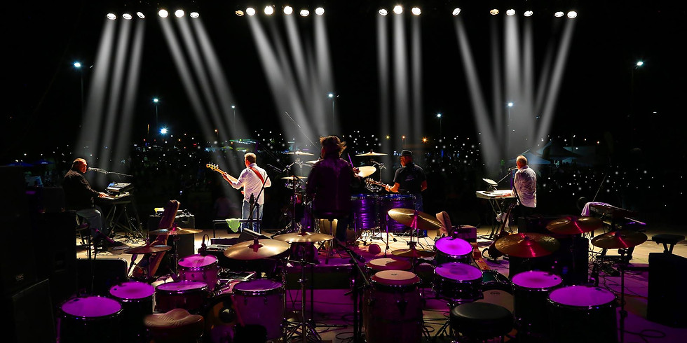 Concerts @ The Circles / Davidson
