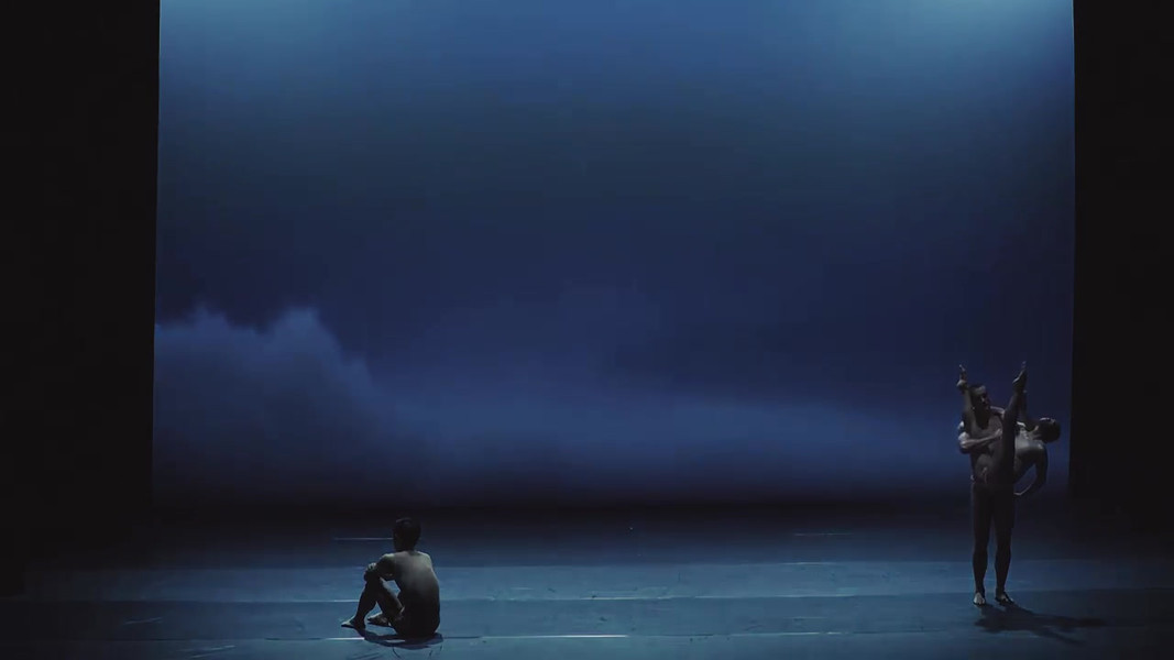 DUSK - Dance Company Nanine Linning _ Th