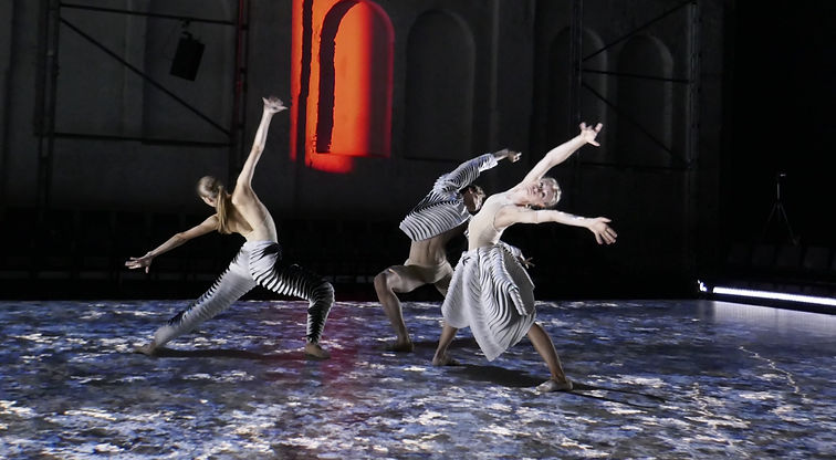 Costumes Irina Shaposhnikova Bavarian Opera and Ballet