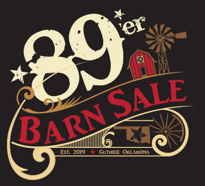 89'er Barn Sale