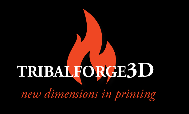 Tribal Forge 3D
