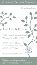 The Herb House
