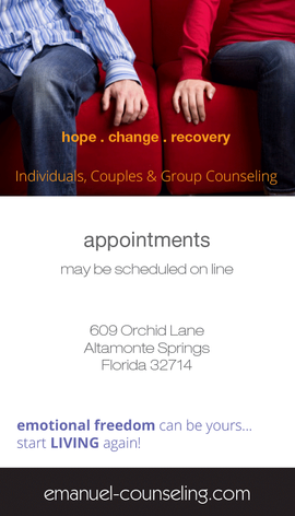 Emanuel Counseling