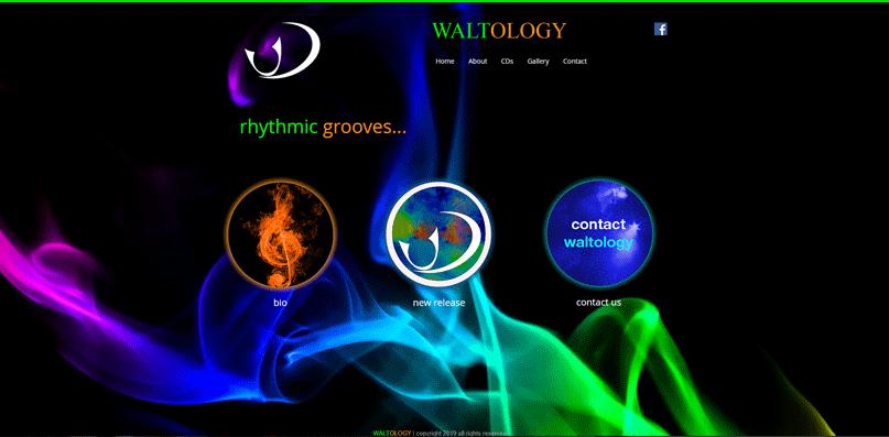 Waltology