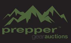 Prepper Gear Auctions