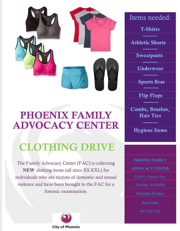 FAC Clothing Drive .jpg