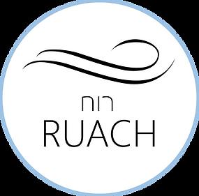 Hannah Schlacter Ruach 2016 blog