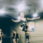 Alessandra Miglio 😍#studio76danza #jump
