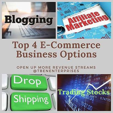 e commerce site