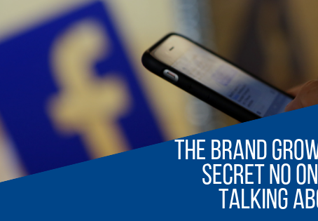 10 Steps To Building Your Brand By Using Facebook That No One Is Talking About!