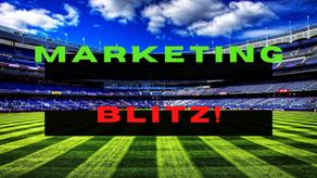 Marketing Blitz Campaign