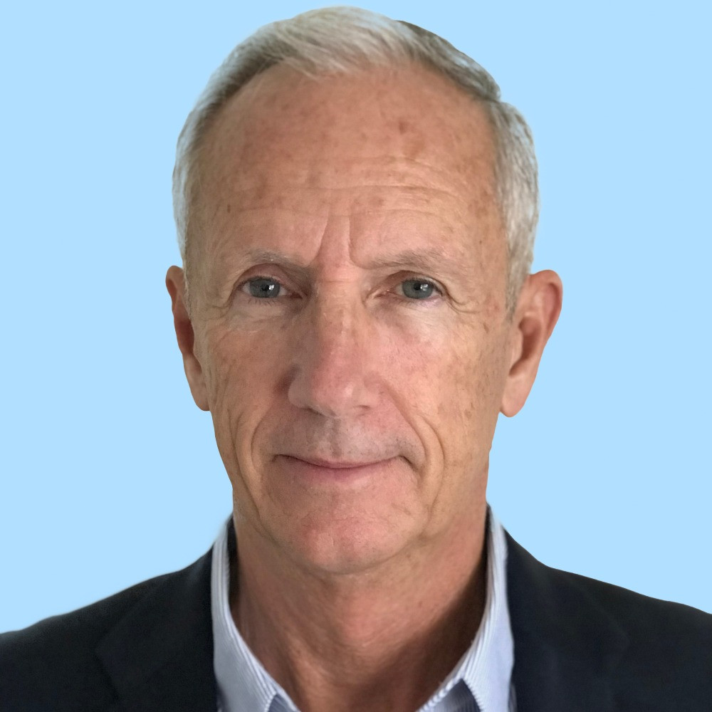 Charles Robertson, Group President AIT Manufacturing