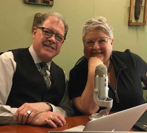 Radio Interview June 2019