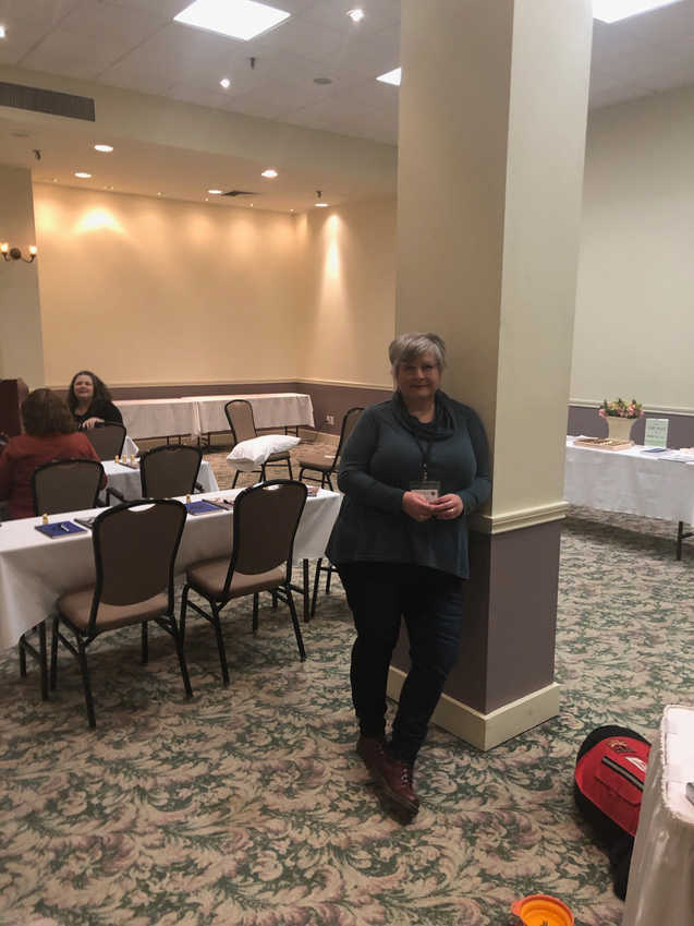 Havening Techniques® Toronto Training Conference, November 2019