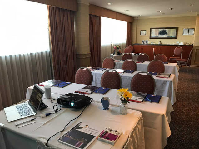 Toronto Havening Techniques® training June 8th and 9th