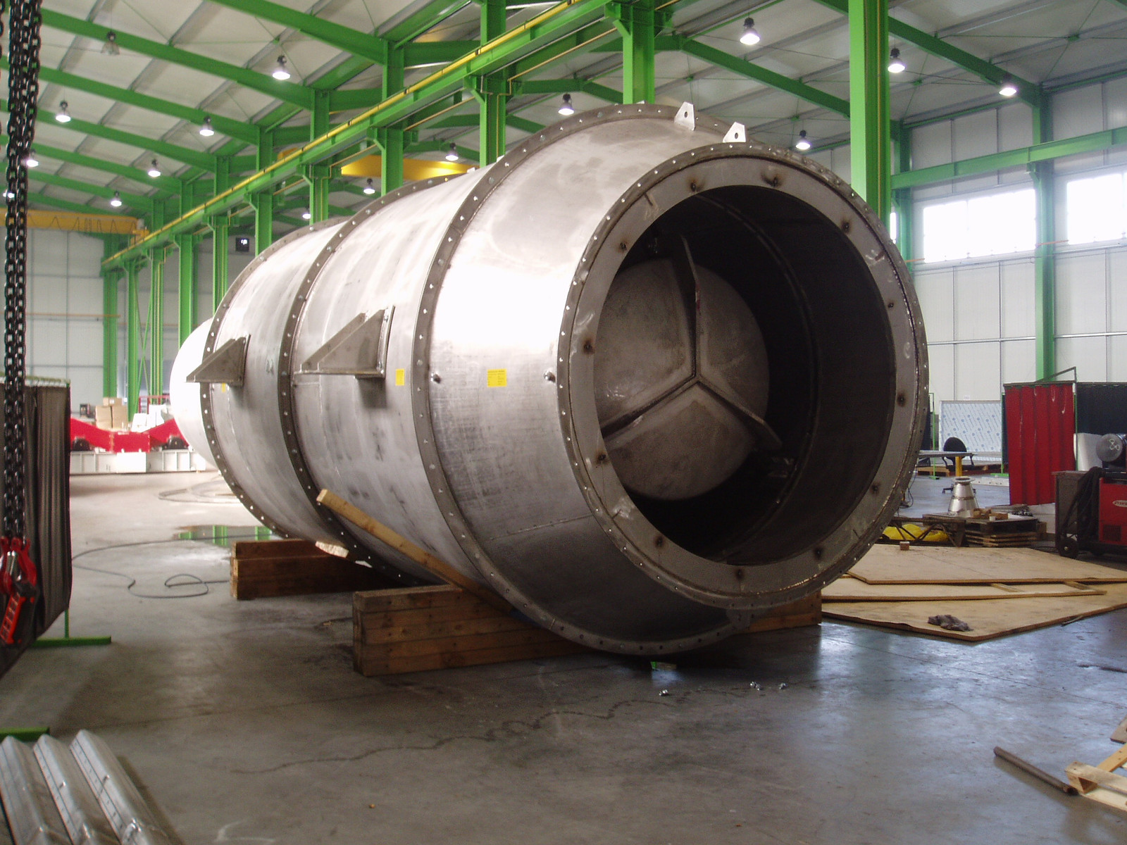 Gas Turbine Acoustics