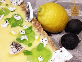 Cru Citrons (...oui, au pluriel)  & Basilic