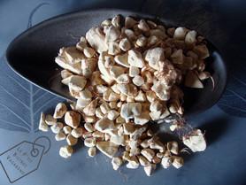 Chaleur... boisson pour p'tit-dèj au Baobab