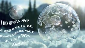 2018 ... Année Gourmande!