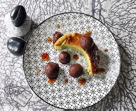 Courgette sucrée - Piment - Chocolat... complètement givré