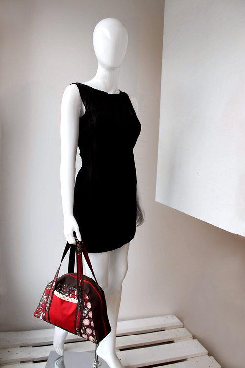 cute vintage hand bag