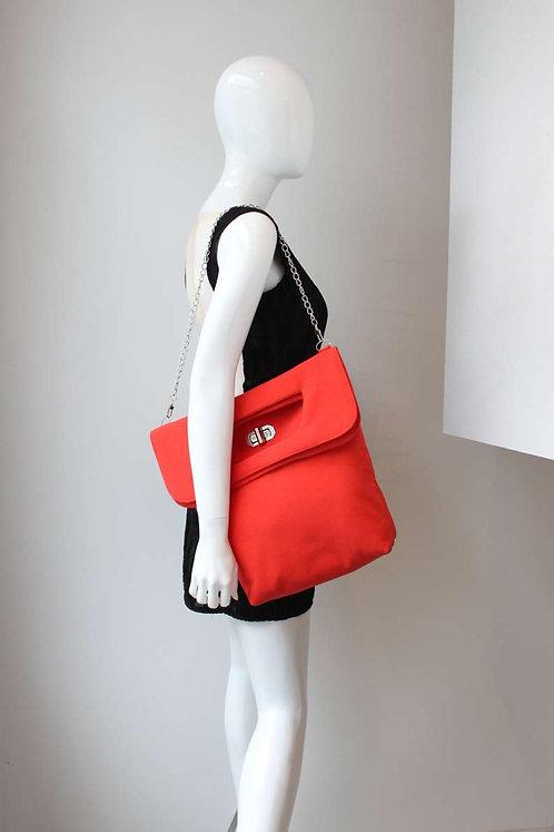 elegant and practical tote bag