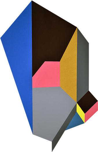 Andrea Breinbauer artista visual chilena