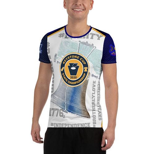 2020 Keystone cup jersey