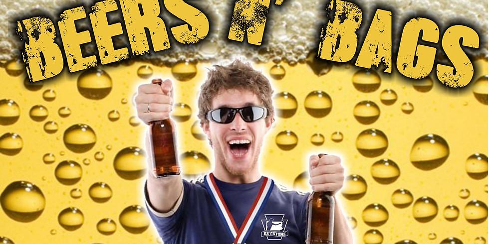 Beer N' Bags BYOP League