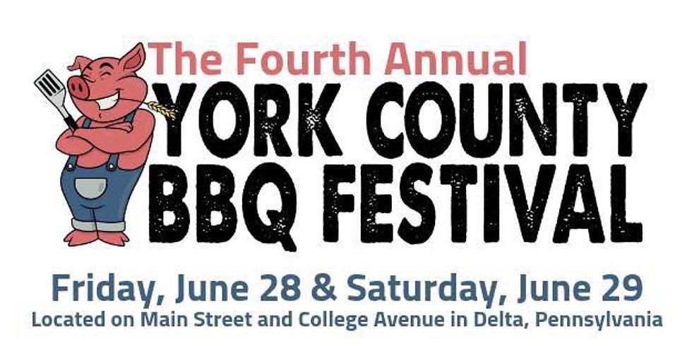 2019 York County BBQ Festival Cornhole Tournamnet